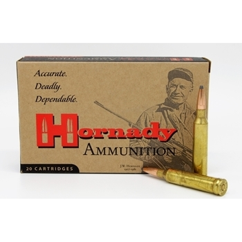 Picture of HORNADY 25-06 REM -117GR SST SPF