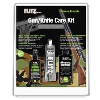 Picture of FLITZ GUN/KNIFE CARE KIT