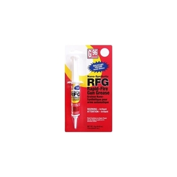 Picture of G96 RFG GREASE SYRINGE 13cc