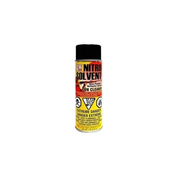 Picture of G96 NITRO SOLVENT SPRAY