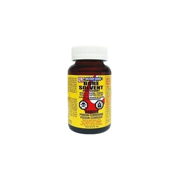 Picture of G96 MIL. GRADE BORE SOLVENT 4OZ