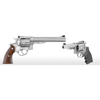 "Picture of RUGER 454 CASULL 7.5"" S/S (5505)"