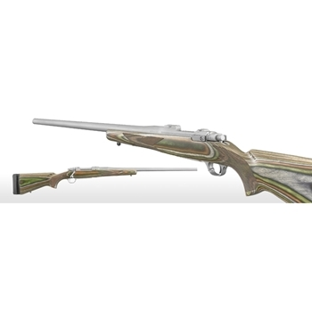 Picture of RUGER 223 HAWKEYE COMPACT  (37137)