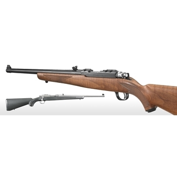 Picture of RUGER .17HMR M77/17 RIFLE (7024)