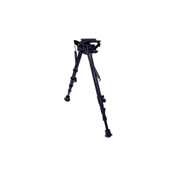 """Picture of HARRIS BIPOD 25C 13.5-27"""" FIXED BASE"""