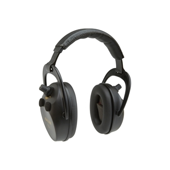 Picture of ALLEN AXION ELEC. MUFFS BLACK