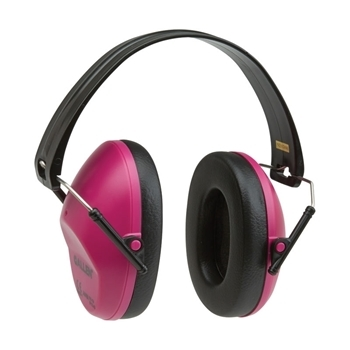 Picture of ALLEN EAR MUFFS LOW PRO ORCHID