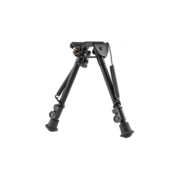 """Picture of HARRIS BIPOD L 9-13"""" FIXED BASE"""