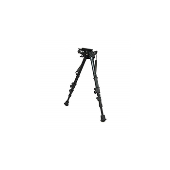 """Picture of HARRIS BIPOD 25C 13.5-27"""" ROTATE BASE"""