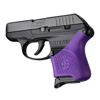 Picture of HOGUE BEAVERTAIL SLIP ON RUGER LCP PURPLE