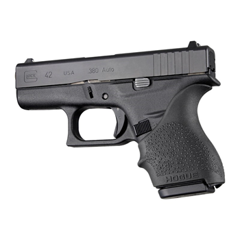 Picture of HOGUE BEAVERTAIL SLIP ON GLOCK 42/43 BLK