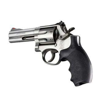 Picture of HOGUE BANTAM GRIP S&W K/L FRAME R/BUTT