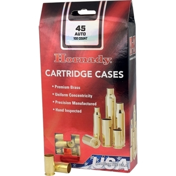 Picture of HORNADY CASE 454 CASULL (100)