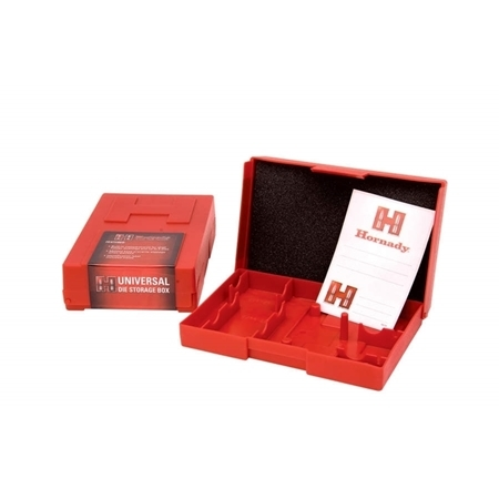 Picture of HORNADY DIE BOX
