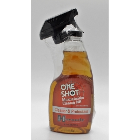 Picture of HORNADY 1SHOT MUZ/LOAD CLEANER