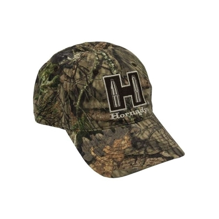 Picture of HORNADY CAP MOSSY OAK