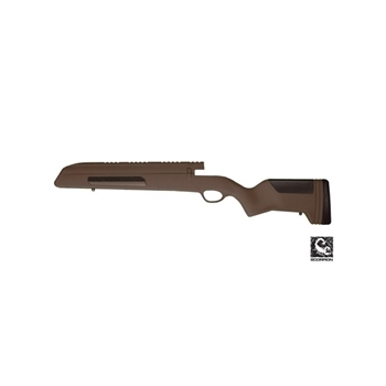 Picture of ATI MAUSER 98 SCOUT STOCK Brown