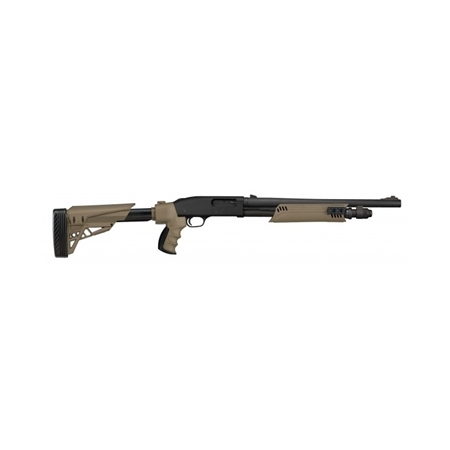 Picture of ATI T/LITE STOCK Adj.Fold Moss/Win/Rem Tan
