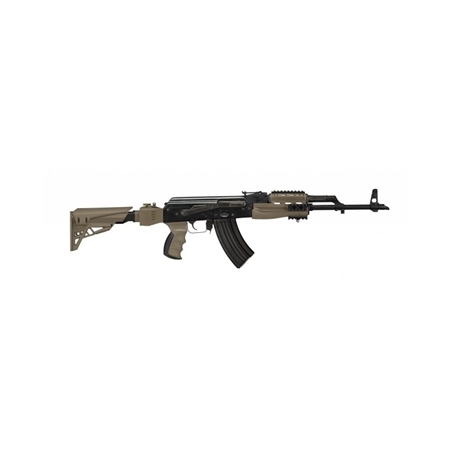 Picture of ATI T/LITE AK47 S/FORCE Pkg.Adj.Fold. Earth