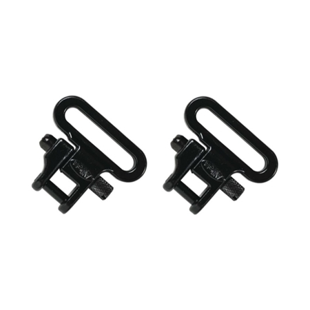 Picture of ALLEM MAGNUM QD SWIVELS 1'  2PK