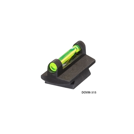 Picture of HI VIZ 3/8 DOVETAIL RIFLE FRONT SIGHT .315