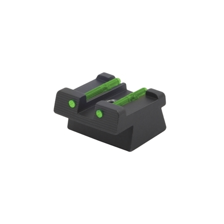 Picture of HI VIZ HK USP REAR SIGHT GREEN