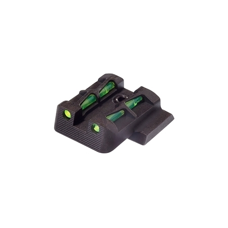 Picture of HI VIZ REAR SIGHT S&W M&P GREEN