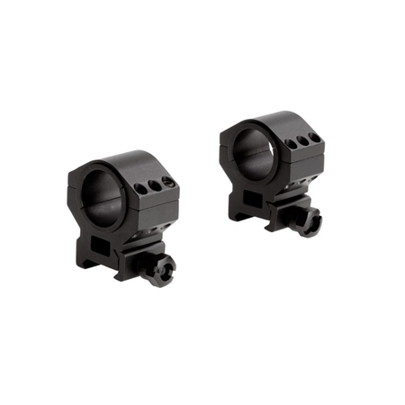 """Picture of SUN OPTIC TAC-X 30MM-1"""" HIGH RINGS"""