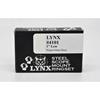 "Picture of LYNX 1"" LOW MATT RINGS"