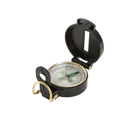 Picture of ALLEN LENSATIC COMPASS