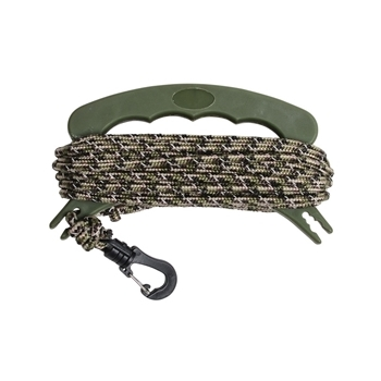 Picture of ALLEN REFLECTIVE CAMO ROPE 25FT