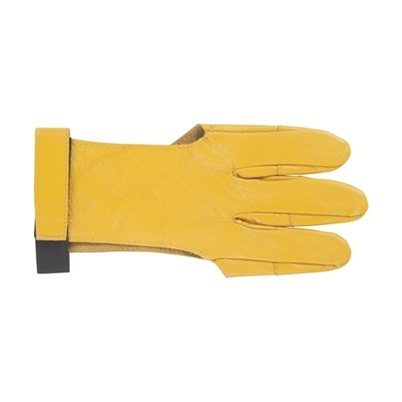 Picture of ALLEN LEATHER GLOVE MED.