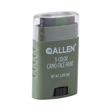Picture of ALLEN FACE PAINT STICK 3 COLOR