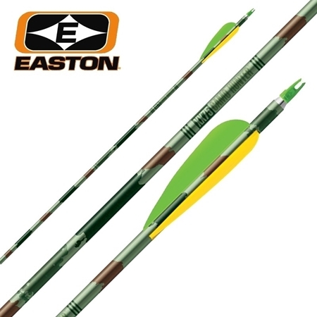 Picture of EASTON SHAFT CM/HUNT 1916