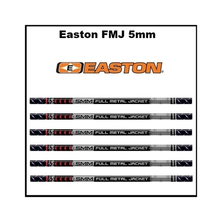 Picture of EASTON SHAFT ST AXIS FMJ 340