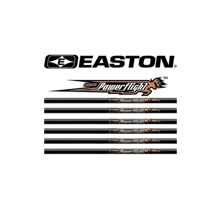 Picture of EASTON SHAFT POWERFLIGHT 340
