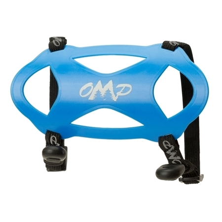 Picture of OMP GUARDIAN ARM GUARD BLUE PLASTIC