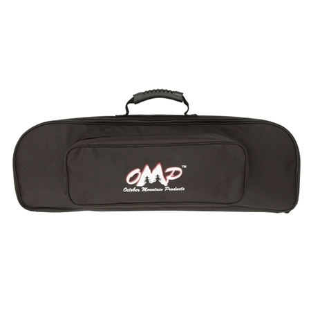 Picture of OMP TAKE DOWN BOW CASE BLACK