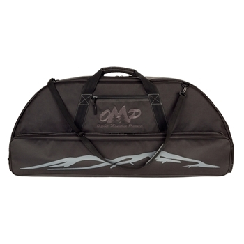 """Picture of OMP BOW CASE 36"""" BLACK"""