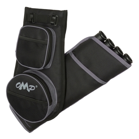 Picture of OMP QUIVER SWITCH BLACK/GREY