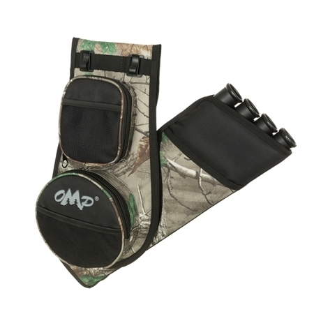 Picture of OMP QUIVER SWITCH BLACK/CAMO