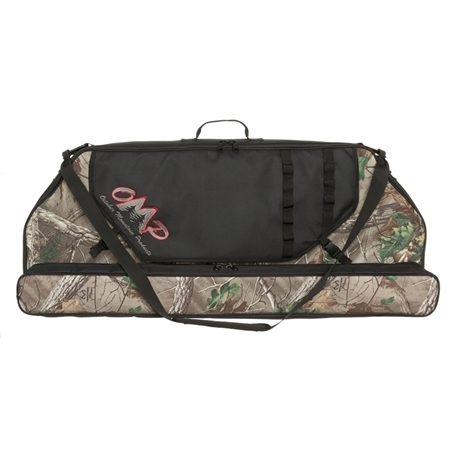 """Picture of OMP BOW CASE GRAVITY 41"""" R/TREE CAMO"""