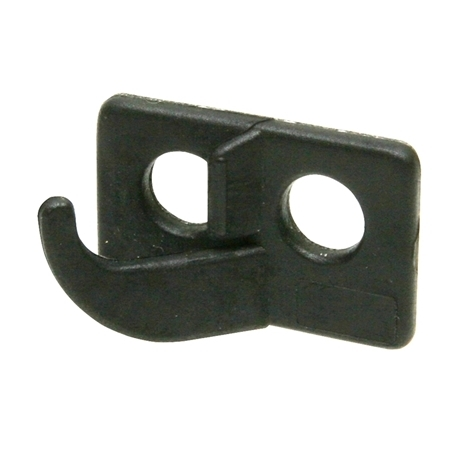 Picture of OMP 2 HOLE REST LH