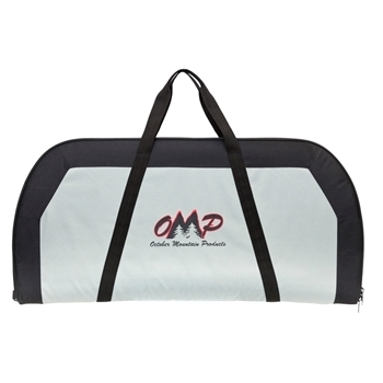 """Picture of OMP BOW BAG GREY 36"""""""
