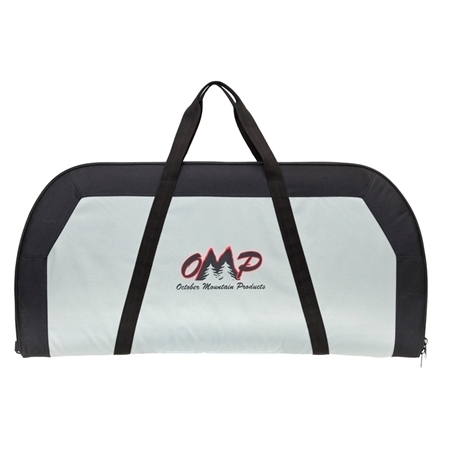 Picture of OMP BOW BAG GREY 36""