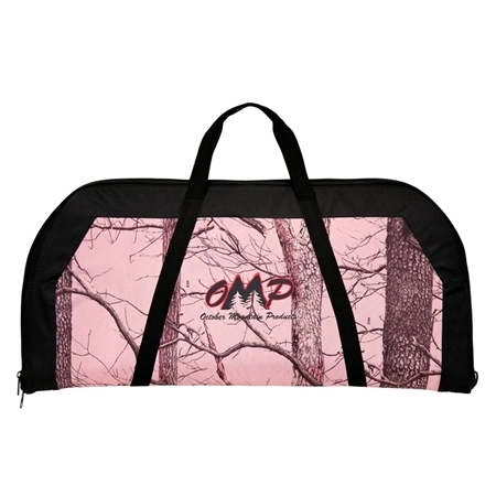 Picture of OMP BOW CASE PINK CAMO