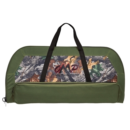 Picture of OMP BOW CASE GREEN/CAMO
