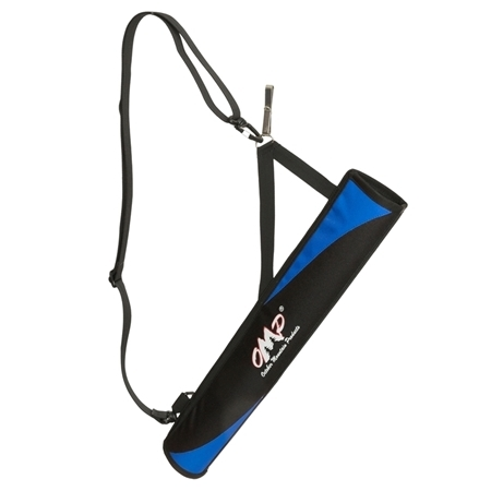 Picture of OMP HIP/BACK QUIVER NO SPILL BLUE