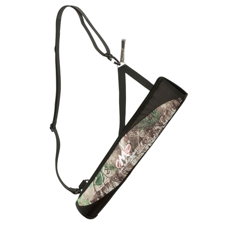 Picture of OMP HIP/BACK QUIVER NO SPILL CAMO