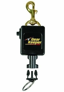 Picture of GEARKEEPER FLASHLIGHT RETRACTOR 24oz